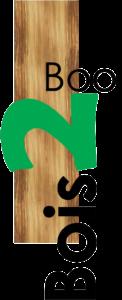 logo société Bois2Boo